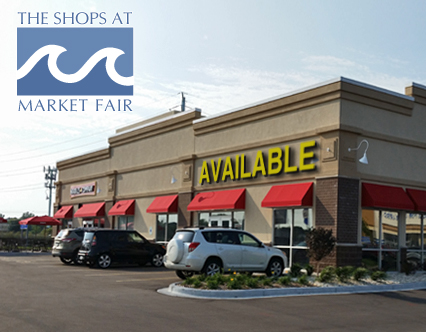 Shops at Johnson Crossing - Fond du Lac
